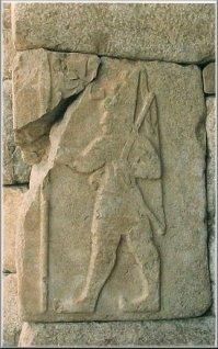 Hittite King Suppiluliuma II