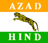 Azad Hind Flag