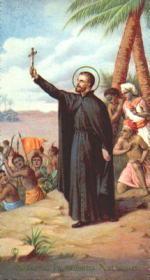 St. Francis Xavier SJ