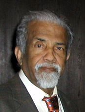 George Sudarshan