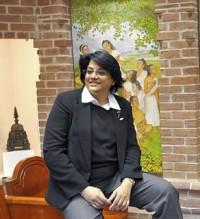 Dr Gopa Sabharwal