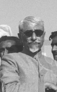 Maulana Abdul Kalam Azad (1948)