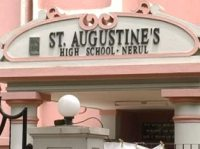 St. Augustine's High School