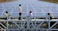 Narmada Canal Solar Power in Gujarat