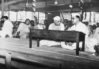 Nehru & Bose