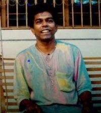 P. Nagalingam