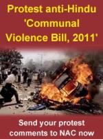 HJS Anti-Hindu Bill