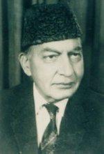 Raja Habib ur Rahman Khan