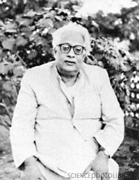 Satyendra Bose