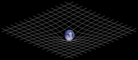 Space-time Curvature