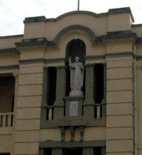 St. Xavier's College, Kolkata