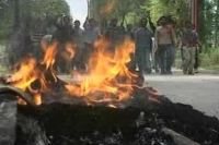 Assam Riots