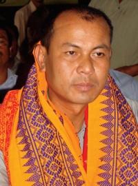 Hagrama Mohilary