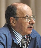 Prof. James Petras