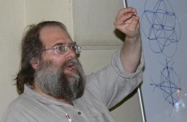 Dr. Koenraad Elst