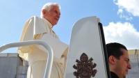 Pope Benedict XVI & Paolo Gabriele