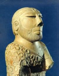 Priest-King of Indus Civilisation