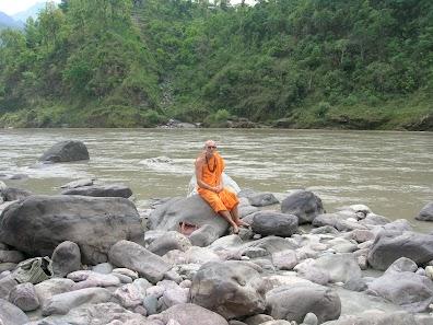 Swami Devananda