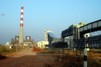 Sagardighi Thermal Power Project, WB