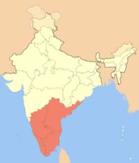 Dravidistan