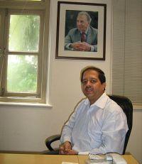 Deepak S. Bhatia