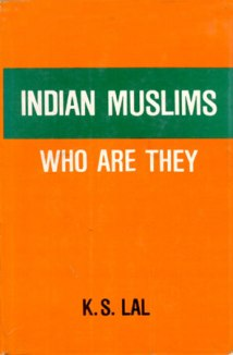 Indian Muslims Cover