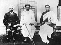 Lala Lajpat Rai, Bal Gangadhar Tilak & Bipin Chandra Pal