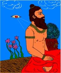 Vedic Rishi