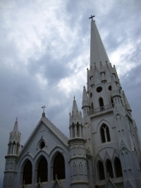 San Thome Cathedral