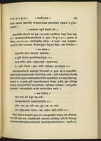 Purusha Sukta in the Rig Veda