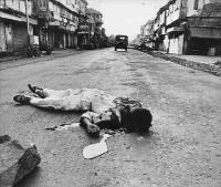 1984 Anti Sikh Riots Delhi