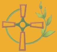 The Rice Christian's Cross