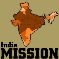 Mission India