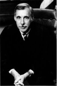 Justice Robert W. Sweet