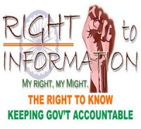 RTI Activist Logo