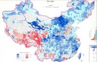 Tibet Census Data