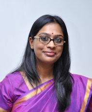 Aarthi Ramachandran