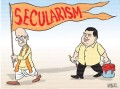 The BJPs Secularism!