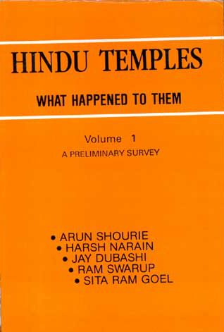 Hindu Temples: What Happened To Them