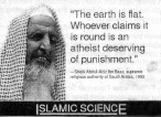 Flat Earth Fatwa