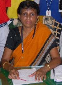 Jayanthi Sundar