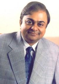 Kirit C. Mehta