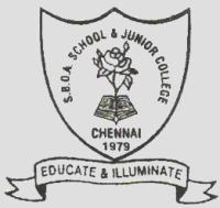 SBOA School Logo