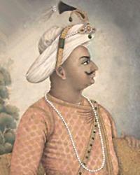 Tipu Sultan Bharata Bharati