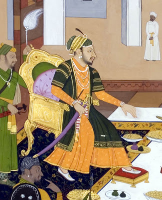 aurangzeb the death and legacy of Beheaded by aurangzeb:  the former is painted in red in memory of the violent death of sarmad,  the keepers know their legacy.