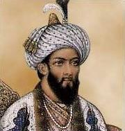 Zahir-ud-din Muhammad Babur