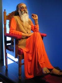Swami Chinmayananda Saraswati