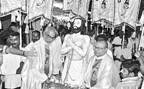 The fable of 'Martyr' Devasaha...