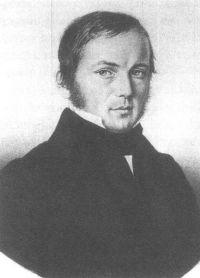 Hermann Gundert (1814-1893)