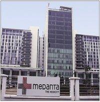 Medanta Medacity: A world-class hospital